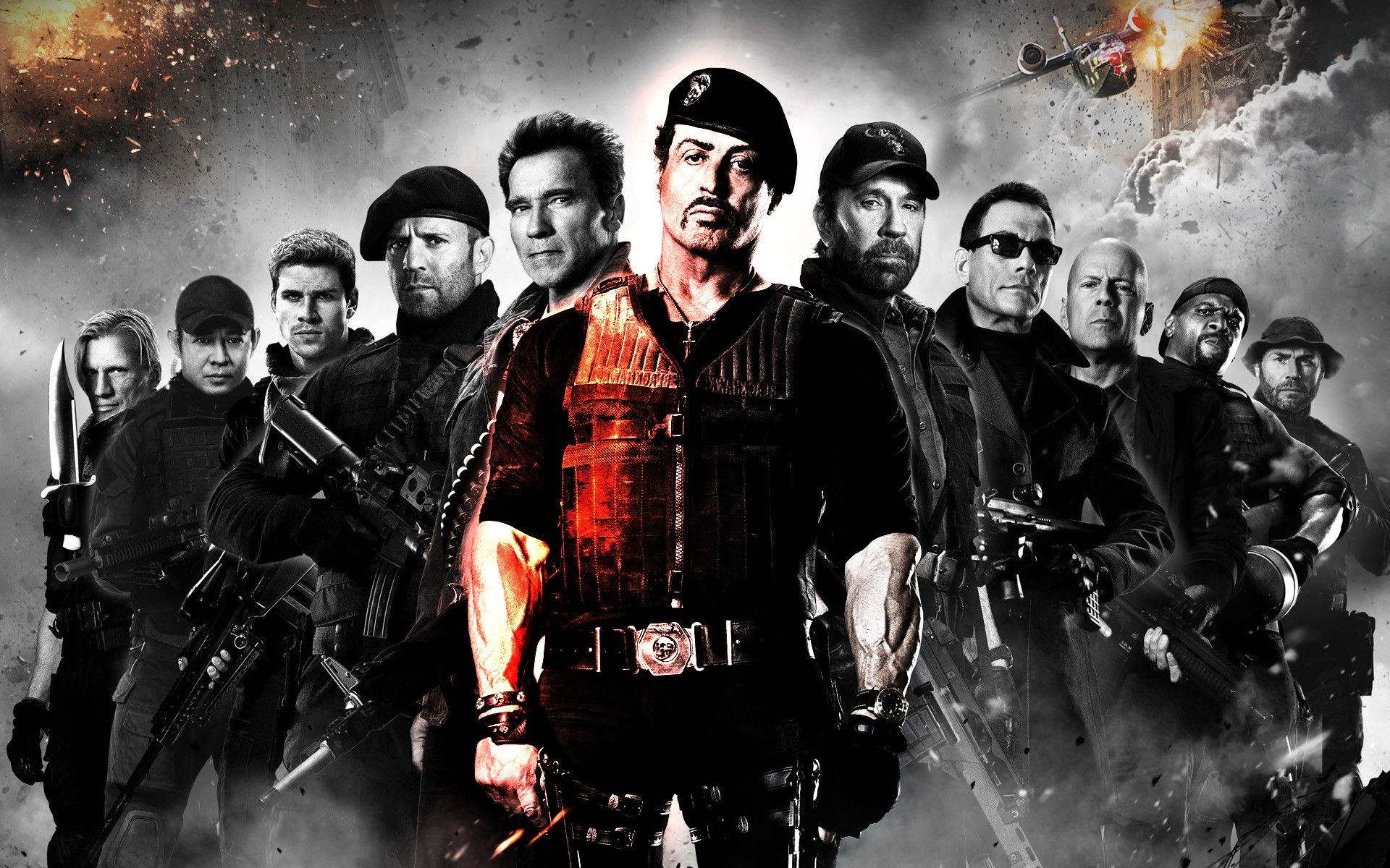 the expendables 3 wallpapers hd 1 http://www.wallpapersu/the
