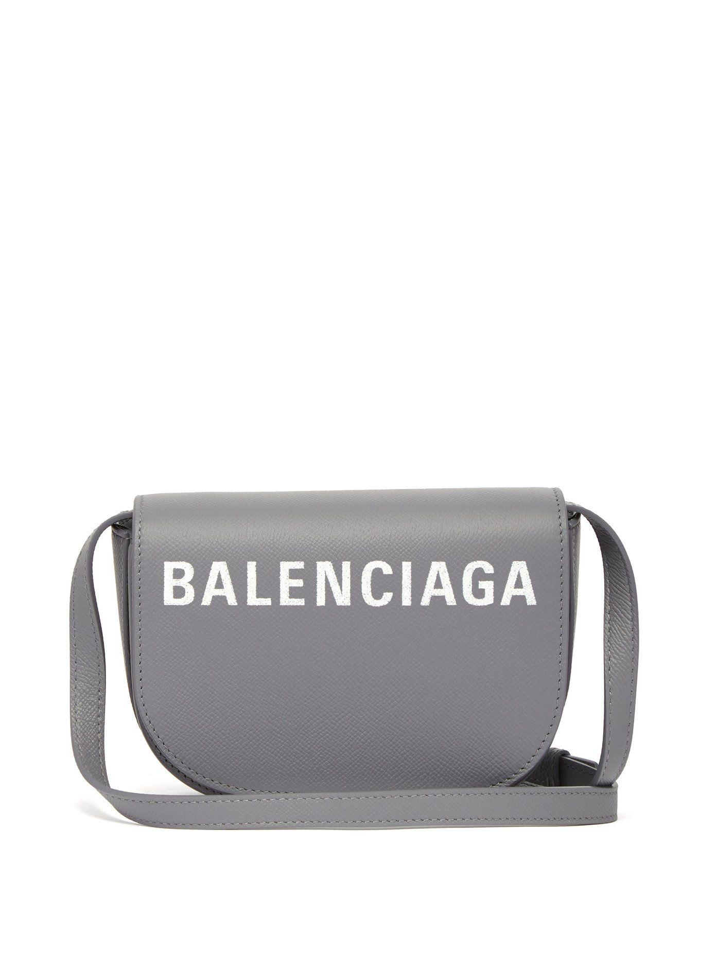 531e8e186 Ville Day XS cross-body bag | Balenciaga | Edgy Bags in 2019 ...