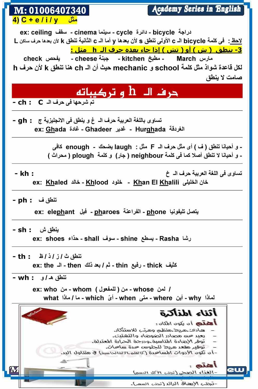 بالصور اقوى 20 ورقة لتبسيط قواعد اللغة الانجليزية الامتحان التعليمى English Vocabulary Words Learn English Learn English Words