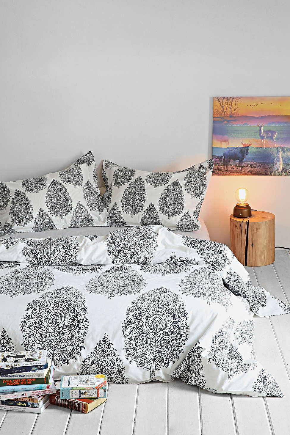 Lightweight Down Alternative Duvet Insert B E D R O O M Haus