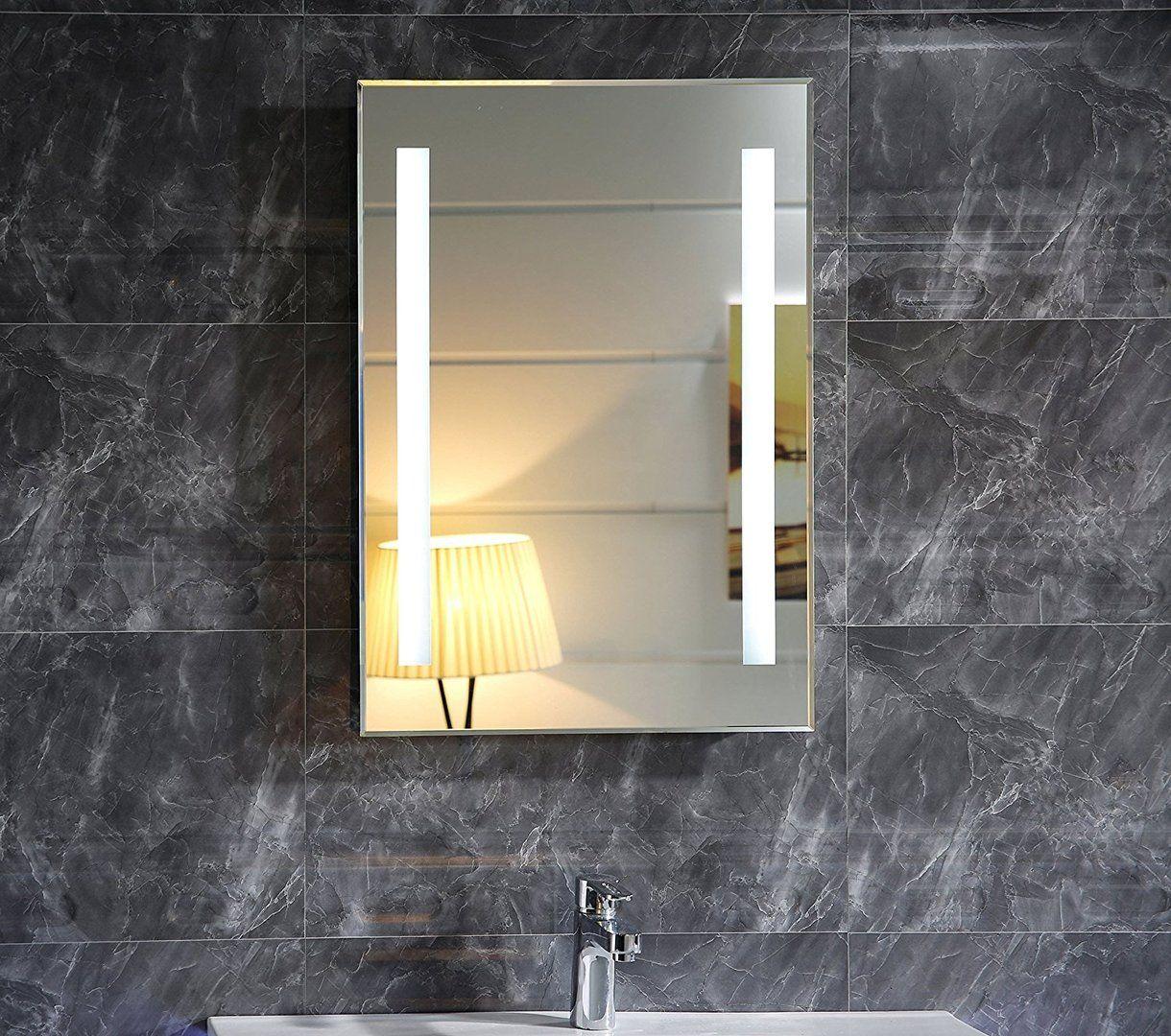 Led Lichtspiegel Hameln Badezimmerspiegel Beleuchtung Lichtspiegel Beleuchteter Spiegel