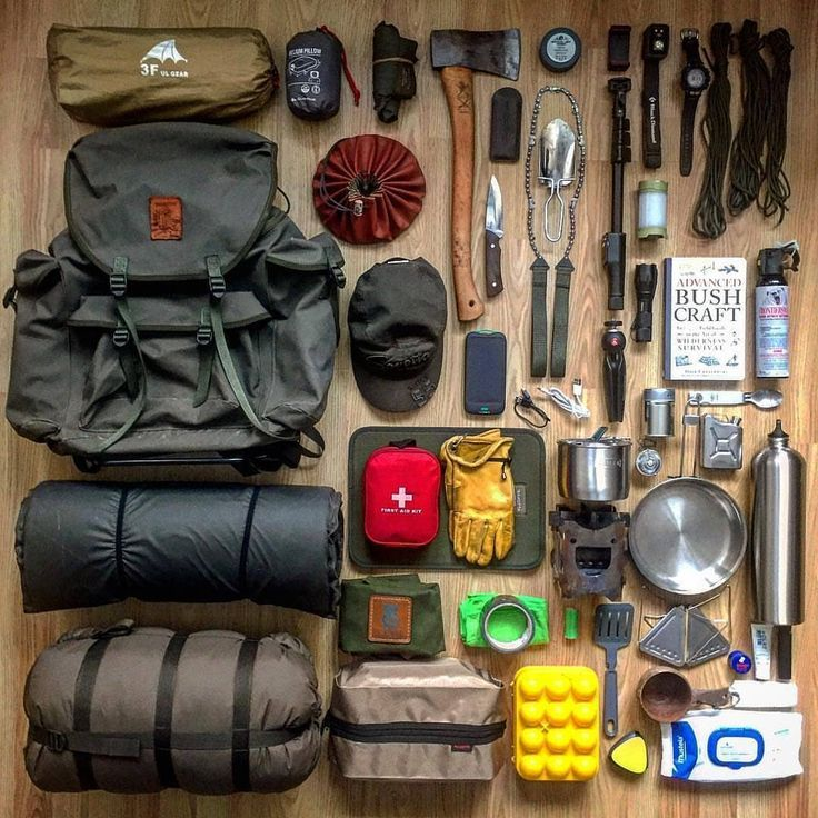 Photo of Everything you need for a perfect adventure trip. ?? Tell us the tool you n …