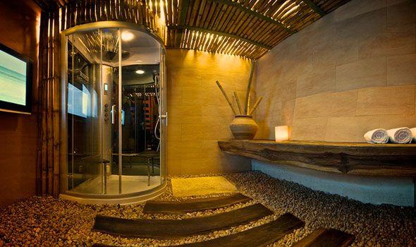 Casa Pestagua Hotel Spa -