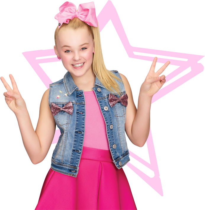 688587dd It's JoJo Siwa | Official Website | JoJo Siwa in 2019 | Jojo siwa ...