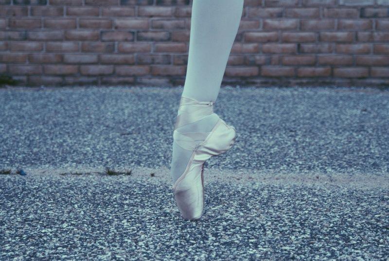 Ballet   VSCO   audreyholzrichter