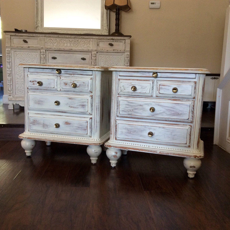 Pretty white nightstands white nightstands bedroom furniture