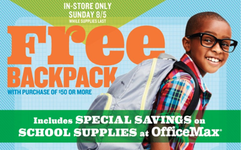 Old Navy Free Backpack With Purchase Old Navy Old Navy Backpacks Olds