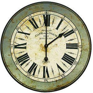 Kitchen Clock Google Search Clock Wall Clock Vintage Wall Clock