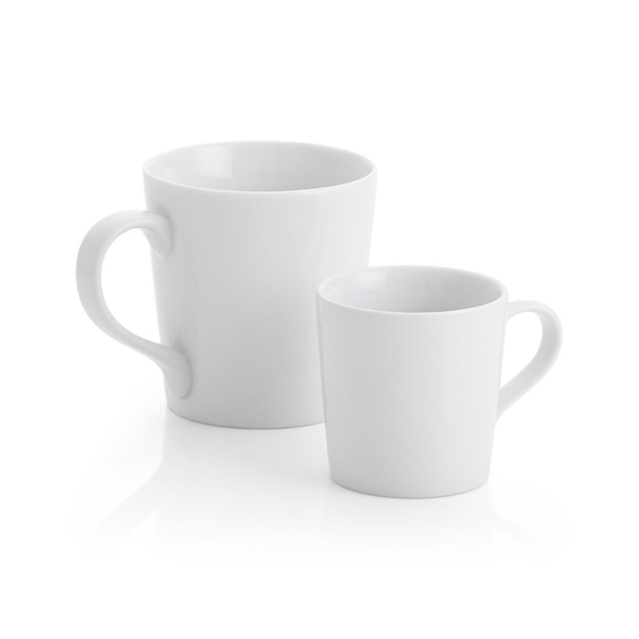 Everyday Mugs  | Crate and Barrel