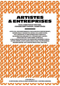 Artistes & Entreprises