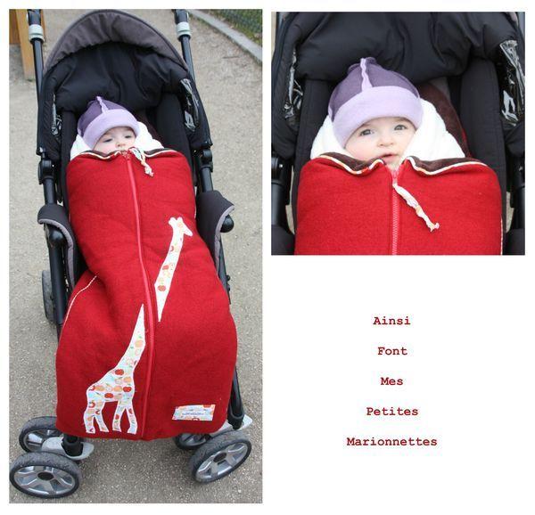 poussette bebe confort