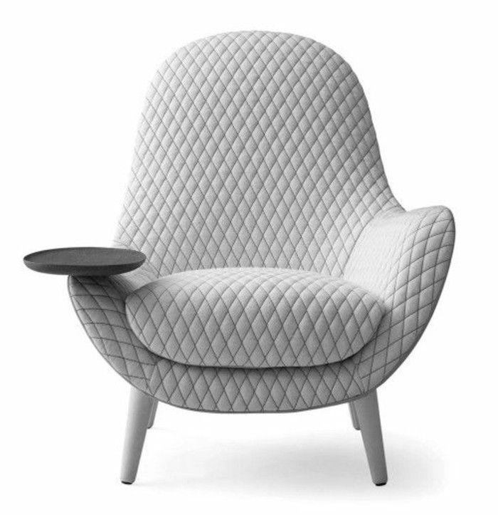 Moderne Möbel für moderne Wohnung: 45 Einrichtungsideen ...