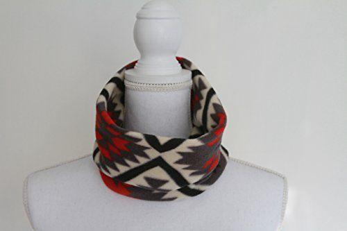 Red/Gray/Black/Cream Ikat Pattern Neck Scarf Trim n' Thread https://www.amazon.com/dp/B0784PY1GW/ref=cm_sw_r_pi_awdb_x_wTlhAbQPAT3KH