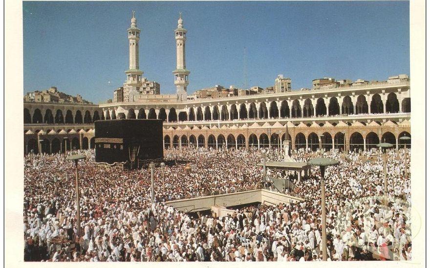 صور نادرة لمسجد الحرام ماي إيچي Paris Skyline Skyline Makkah