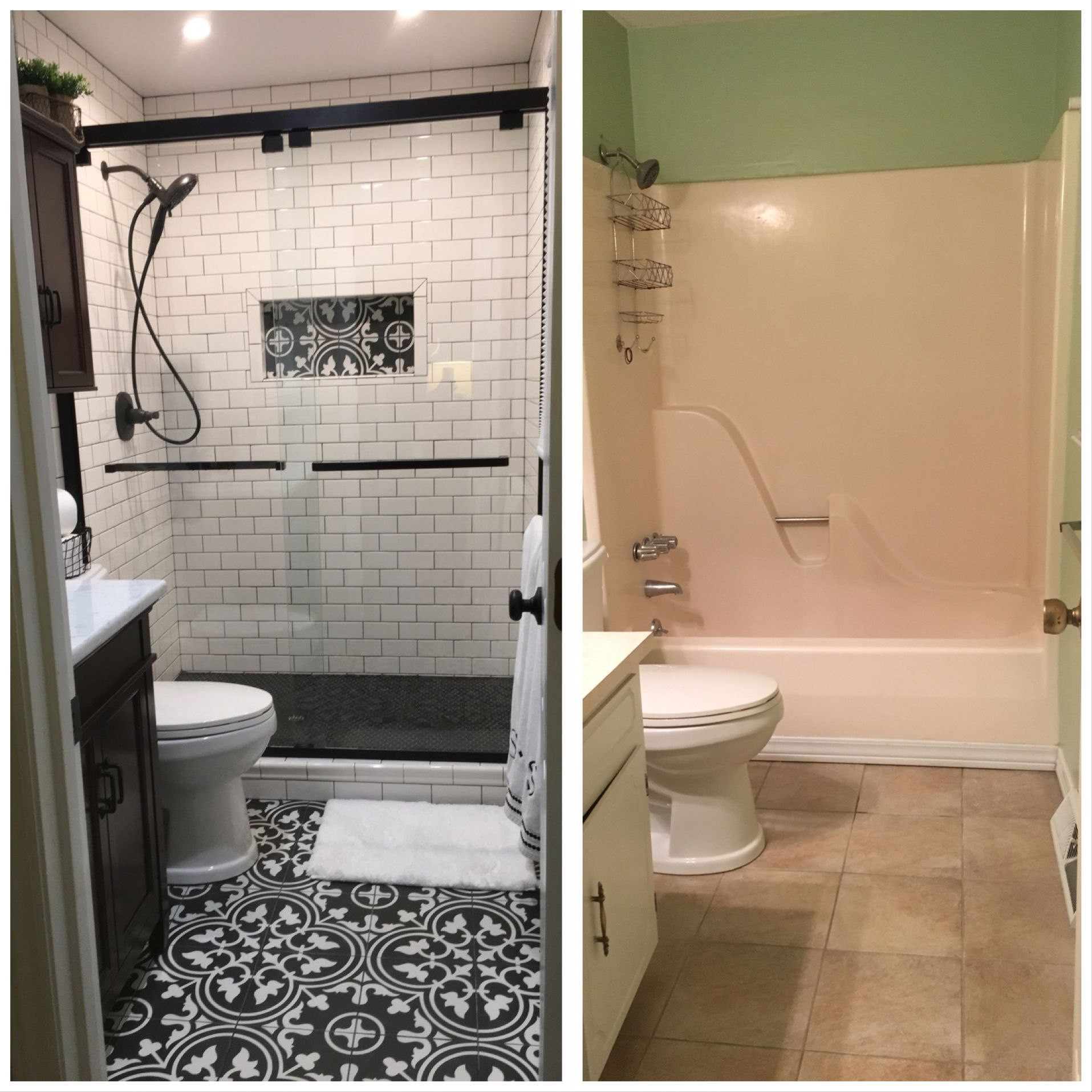 41 Ideas Of Bathroom Remodels For Tiny Rooms You Ll Wish To Replicate Bathroomrenosforsmallspaces Restroom Remodel Small Bathroom Remodel Bathrooms Remodel