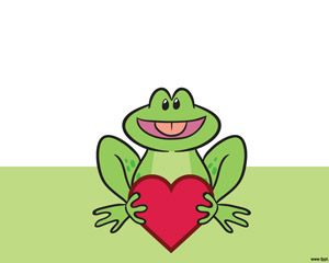 It is a cute frog powerpoint template you can download it for free it is a cute frog powerpoint template you can download it for free and use toneelgroepblik Images