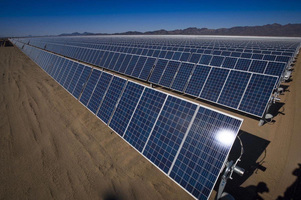Ground mount solar panels. solarenergy,solarpanels