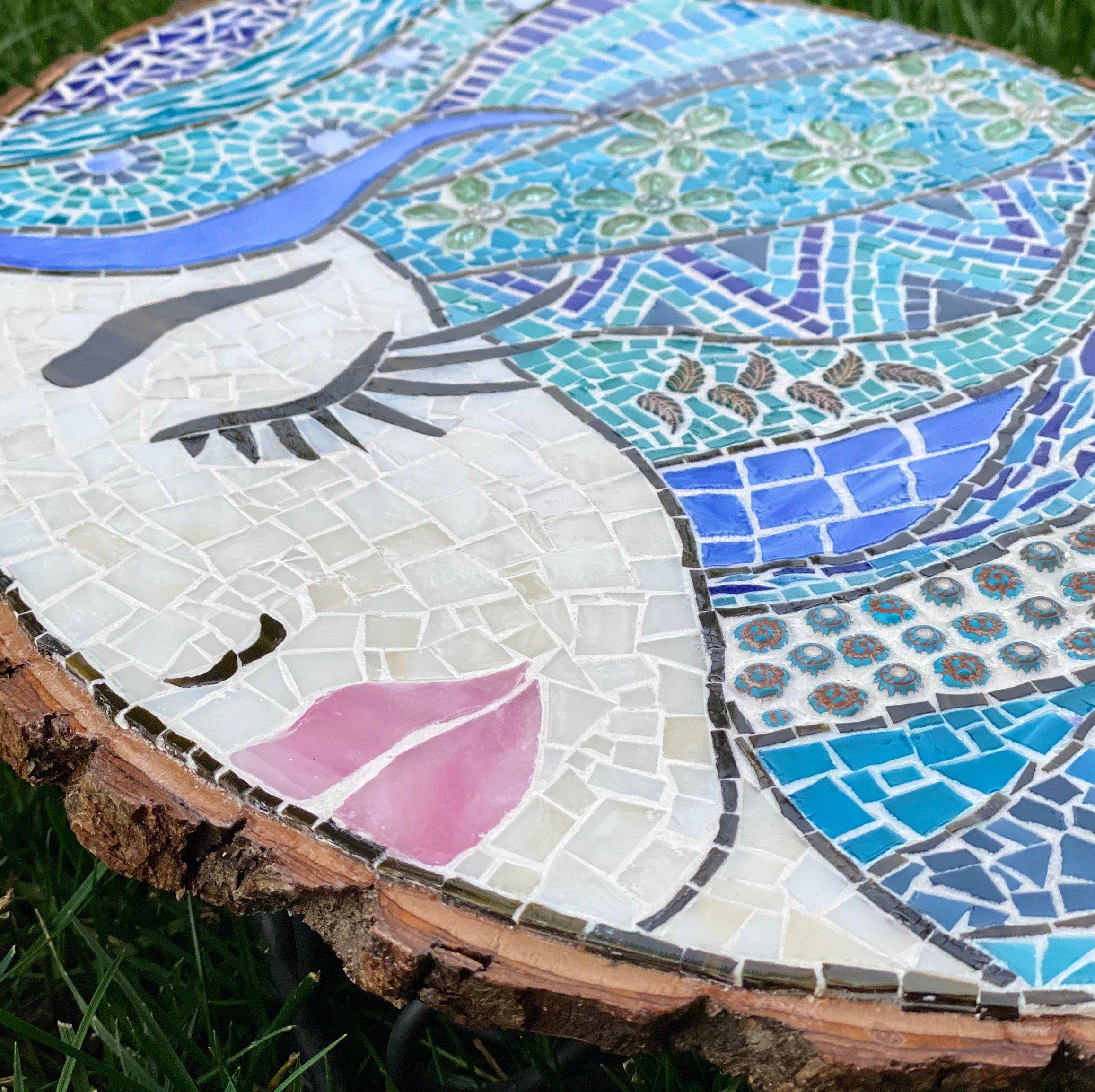 17 Pin on Mosaics