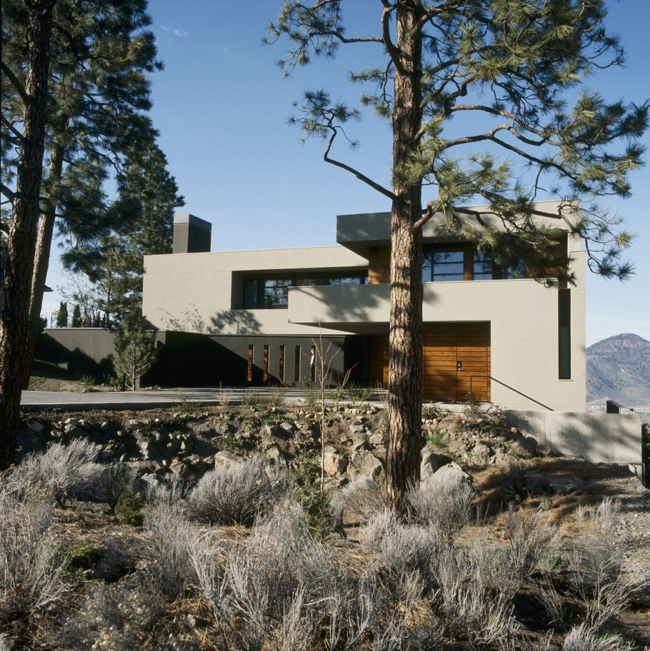 squared+: Mosewich House | The architect inside | Pinterest