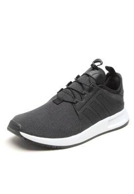 5eabe9ba9 Tênis adidas Originals X PLR Preto
