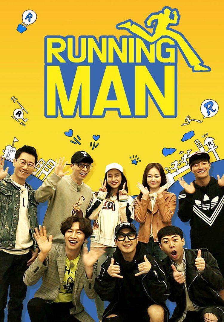 Running Man 런닝맨 | Television | Watch full episodes, Full episodes