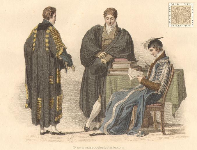 Fellow commoner of Emanuel College, nobleman and fellow commoner of ...