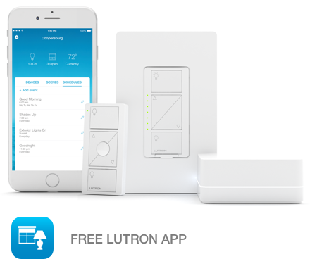 Smart Home Light Switch Kit Smart Lighting Home Automation System Home Automation