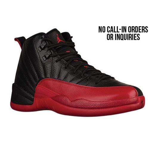 brand new 27510 9b8c0 Jordan Retro 12 - Men's | Sneakers Hats Boots | Sneakers ...