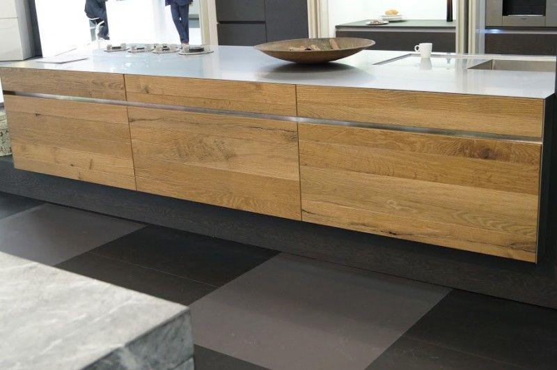 Küchen Bilder Eggersmann Küchen auf der Living-Kitchen 2013 - k che sideboard mit arbeitsplatte