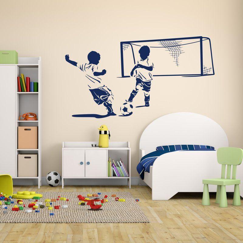 Pin von Jenny Völger auf Kinderzimmer in 2020 Fußball