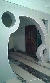 Hasil Gambar Untuk جبس مغربي اقواس Ceiling Design Modern Pop False Ceiling Design Ceiling Design