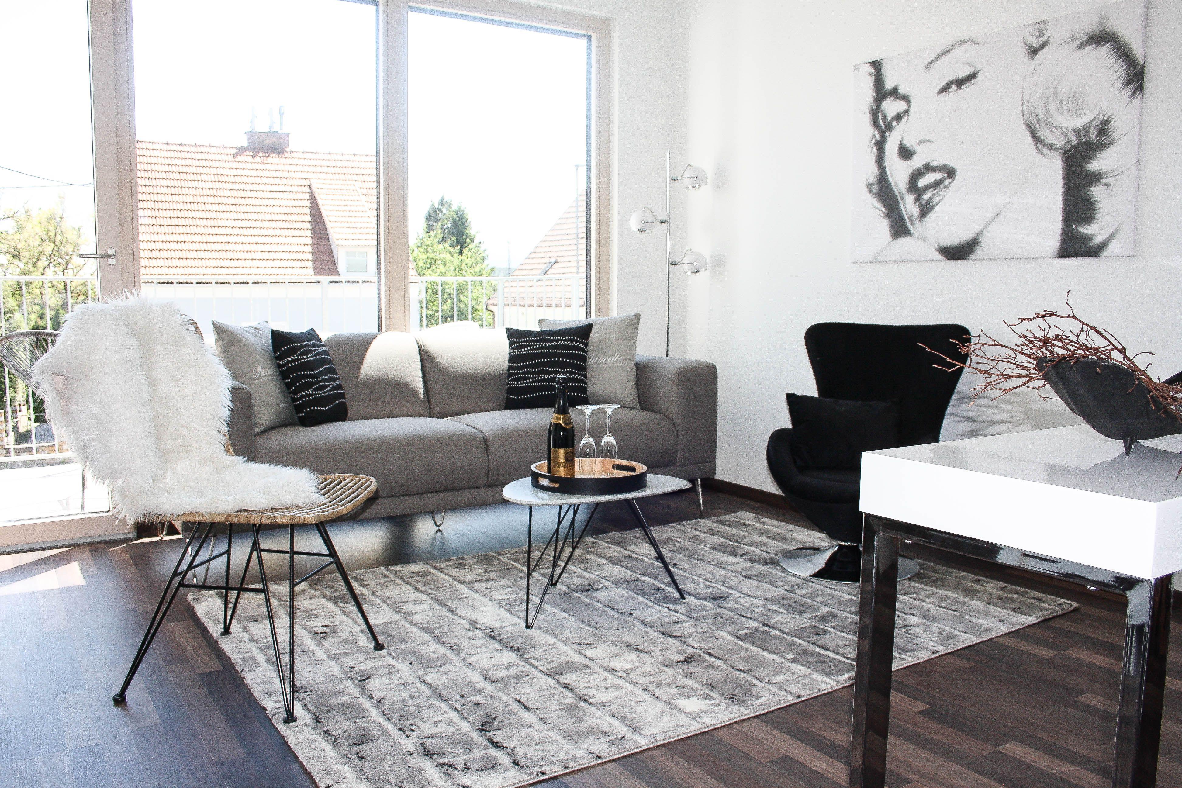 Home Staging Projekt aufbereiten einer Immobilie für den ...