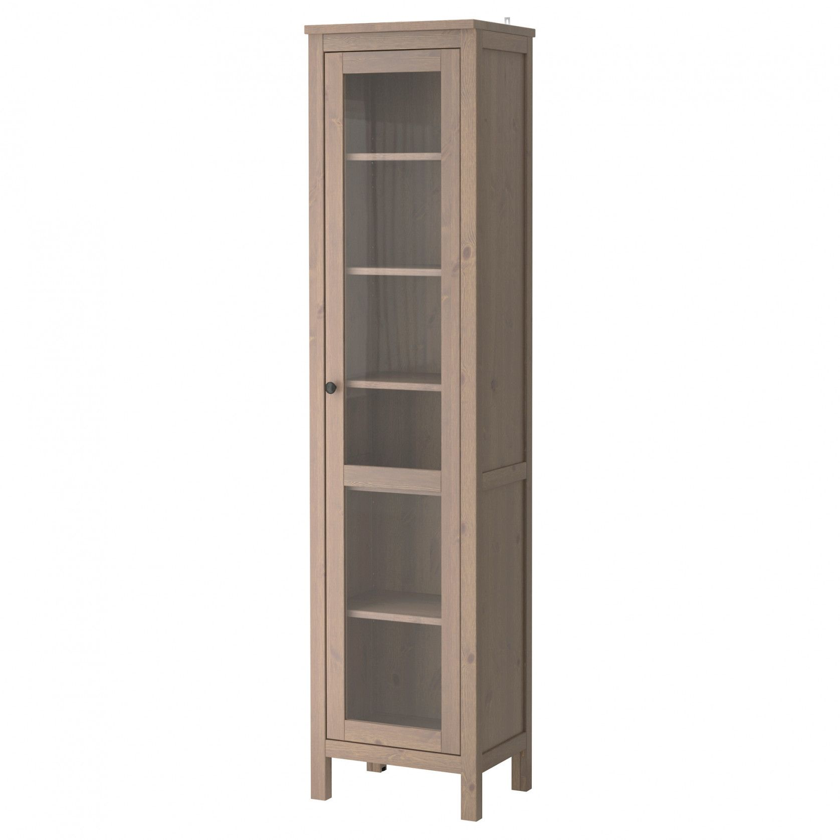 Kittery Dark Coffee Narrow Iron Cabinet In 2019 Shelving Storage Tea Display