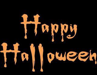 CRONISTA OFICIAL DE CARORA: Halloween