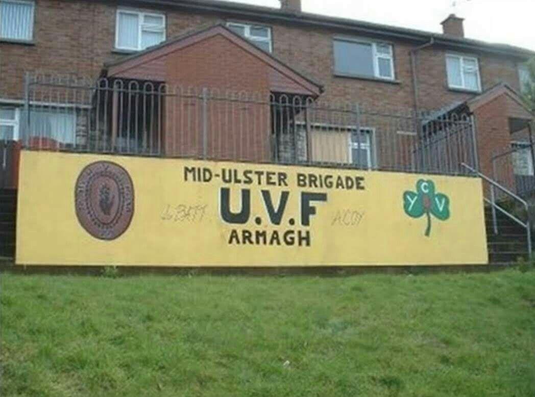 UVF Mid-Ulster Brigade
