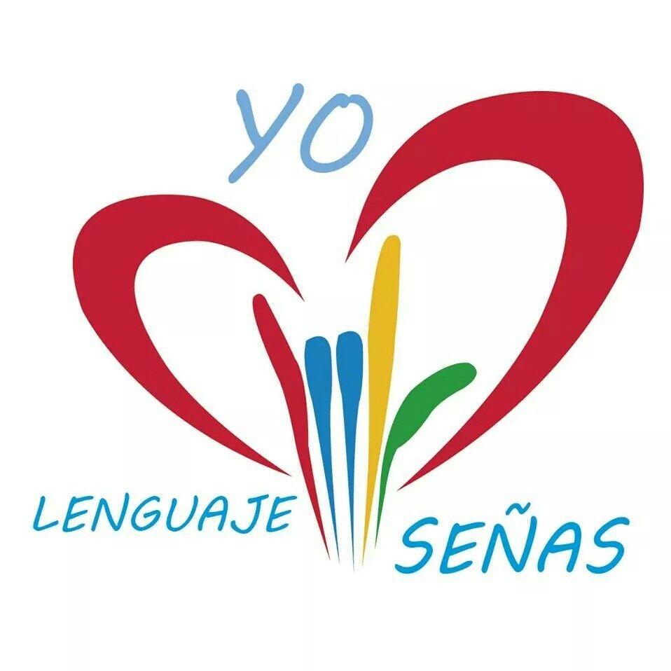 YO AMO LENGUAJE DE SEÑAS: | manos q hablan... | Pinterest | Lenguaje ...