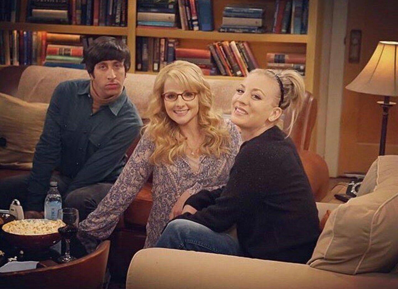 Pin By Kim Defreese On Bigbangtheory Big Bang Theory Actress