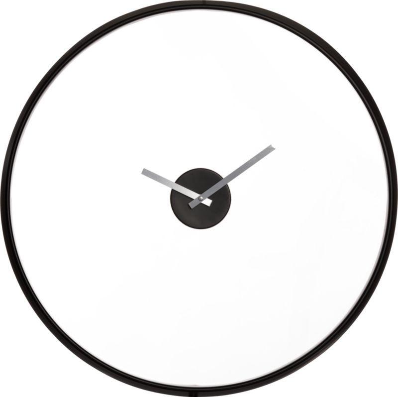 Clocks Contemporary Wall Clocks