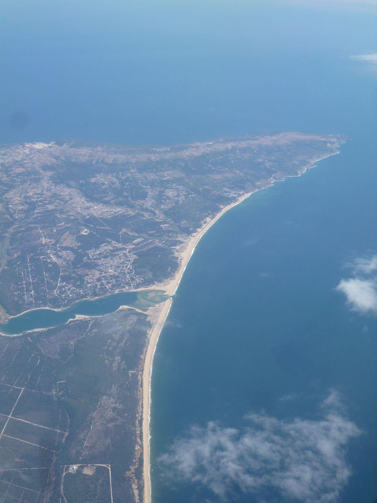 """""""TAP"""" Lisboa→Madeira, Portugal (Luglio)"""
