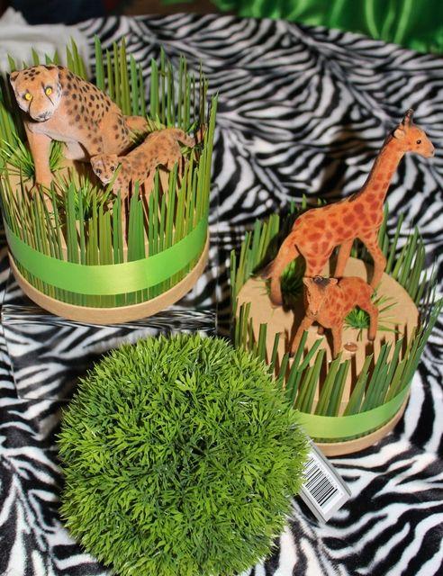 Safari Jungle Birthday Party Ideas Jungle Birthday Party Safari