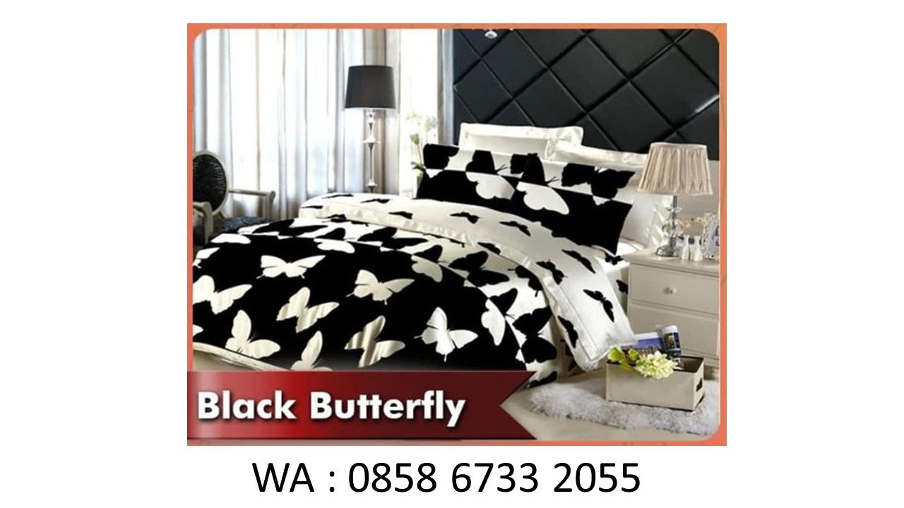 Jual Bed Cover Bed Cover Bonita Bed Cover My Love Bed Cover