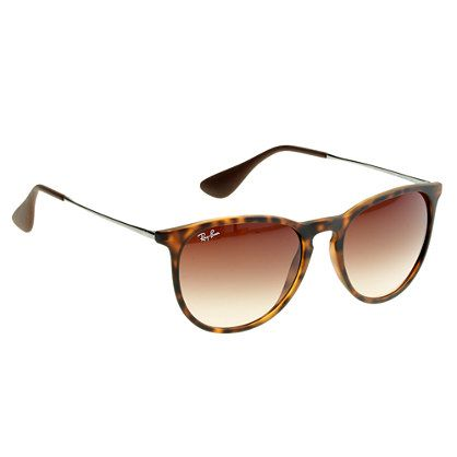 0213a74885 Ray-Ban® Erika Sunnies! Want these SO bad.  jcrew