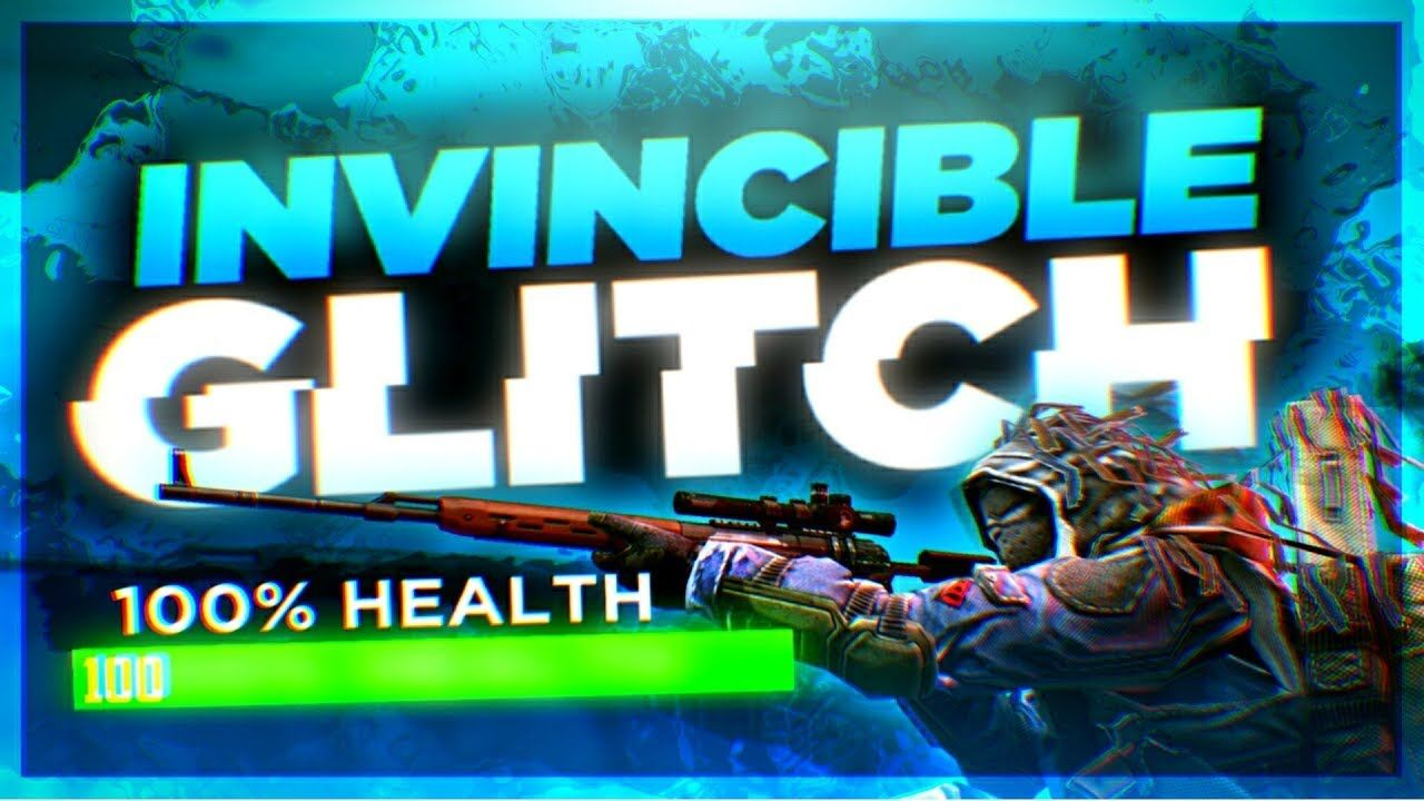Rules of Survival - INVINCIBLE GLITCH | Life Hacks | Health