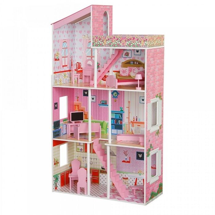 Tillington Dolls House Available At Kids Mega Mart Online Shop