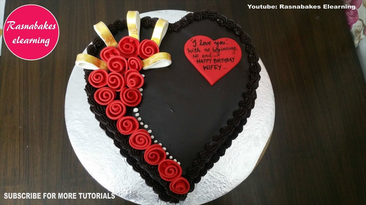 Happy Birthday My Love Cake Topper Romantic Cake Topper Happy Birthday My Love Happy Birthday Love Cake Romantic Cake Topper