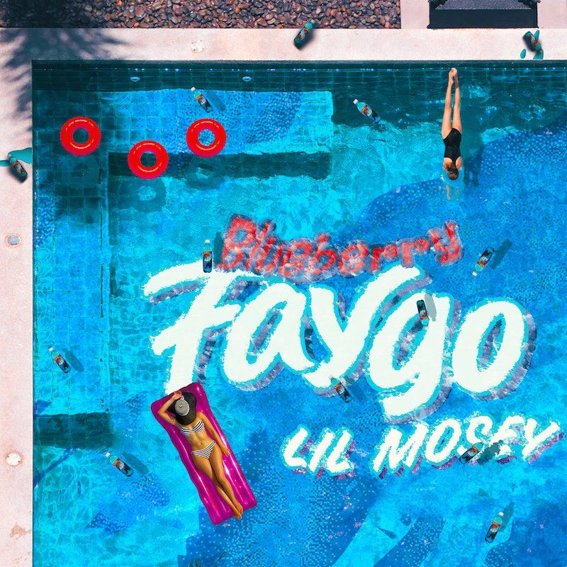"""Lil Mosey releases a music video for his """"Blueberry Faygo"""