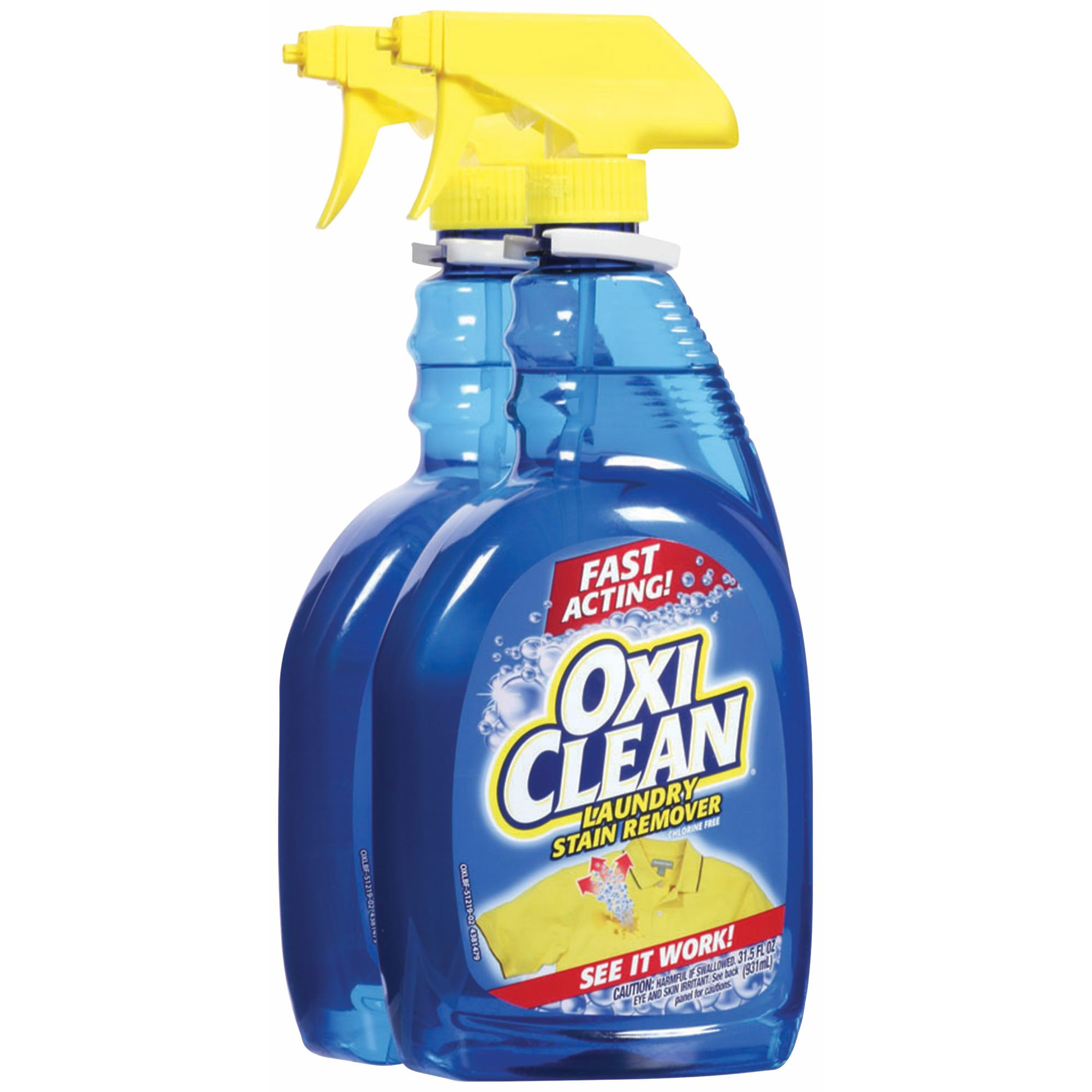 Meijer Oxiclean Laundry Spray Only 0 93 Laundry Stain Remover