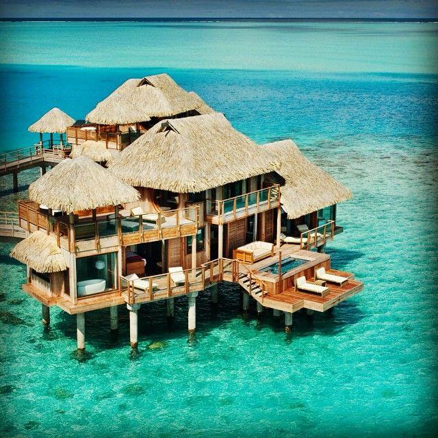 The World's Most Romantic Islands