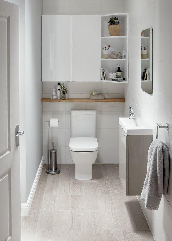 Vos Toilettes N Auront Jamais Eu Autant De Style Qu Avec Notre Gamme Imandra Amenegamenttoilett Amenagement Toilettes Idee Deco Toilettes Rangement Toilette
