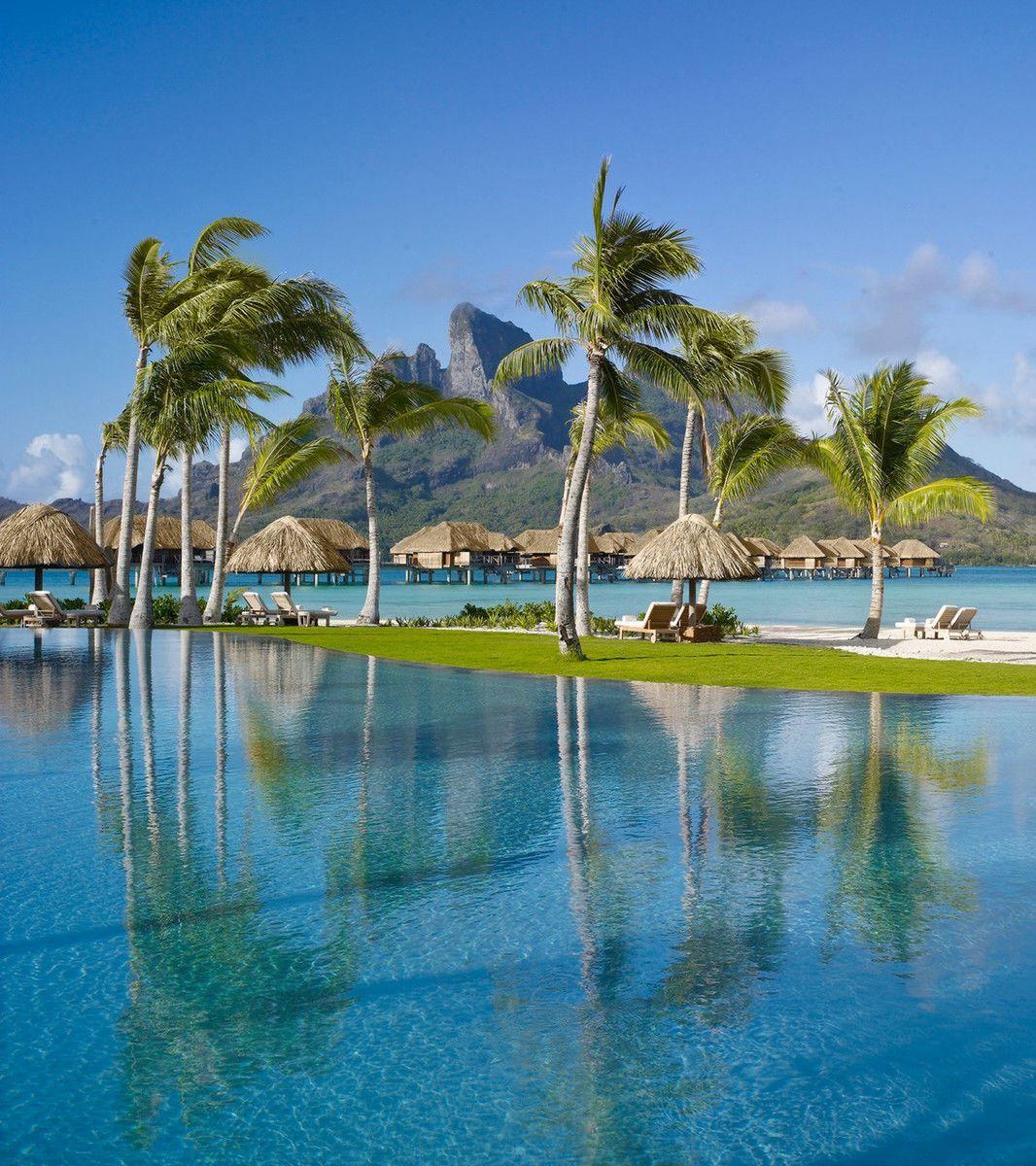 Urlaub Bora Bora Tui